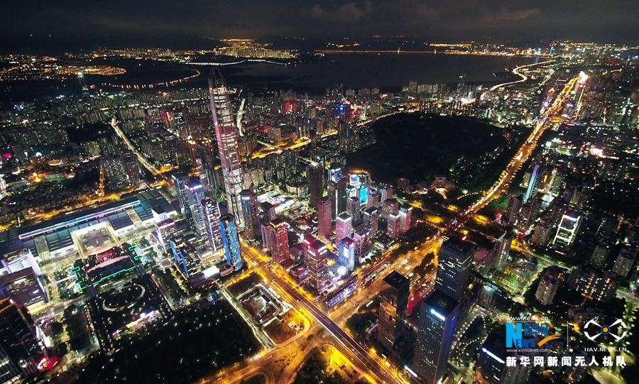 深圳区gdp_广东区级GDP十强 深圳七区榜上有名