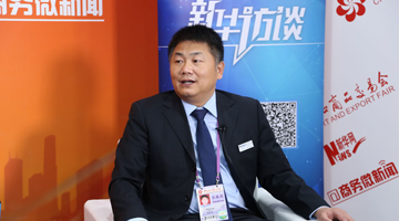 格力電器歐陽俊:智能制造助推中國電器行業做大做強