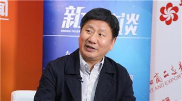 黃大文:廣交會為企業開啟全球化資源戰略布局的新風口
