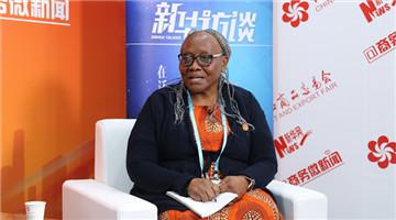 讚比亞農商協會主席:中國制造為讚比亞農業注入新活力