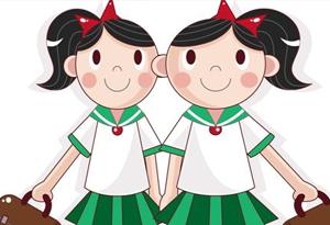 """广州:多胞胎幼儿可""""一号派位,同园录取"""""""