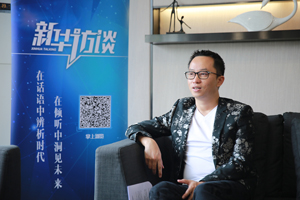 【改革开放看广东】潘叶江:智能制造助力民族品牌登上世界舞台