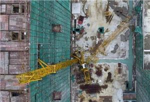 """广州""""7·22""""塔吊坍塌较大事故55人被追责"""
