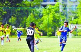 广东:中小学当日没体育课也要集体锻炼一小时