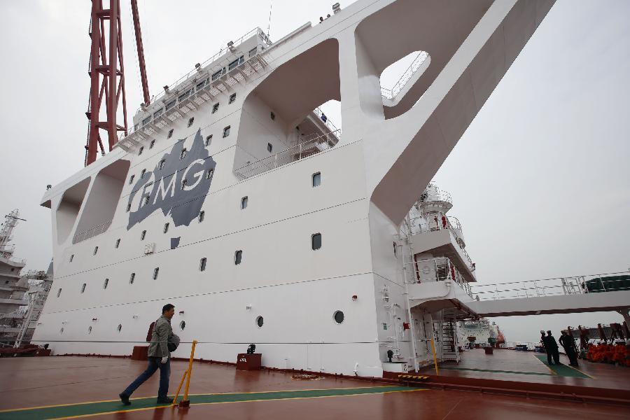 马兴瑞:推动广东自贸试验区建设取得新的更大突破