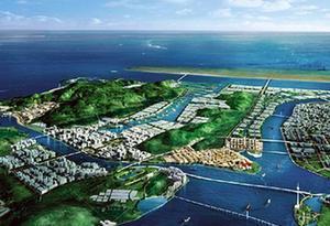 珠海横琴面向全球举办创新创业大赛冠军奖亿元