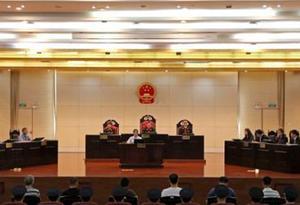 广东江门:父子二人把持基层政权、侵吞集体财产被判刑