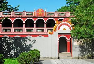 广东财政5年85亿元支持红色革命遗址保护