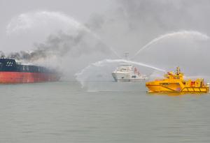 珠海去年海上人命搜救成功率97.76%