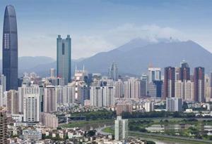 """广东仍是美企在华 """"再投资""""首选目的地"""