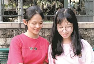 """两名大学生用视频《浅谈顺德话》 还原顺德话的""""前世今生"""""""