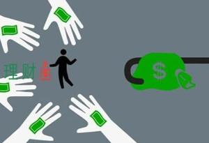 私设众筹平台交易额达7.24亿
