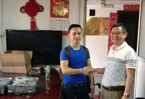 收藏家遗落价值百万古钱币,广州的哥接力送回