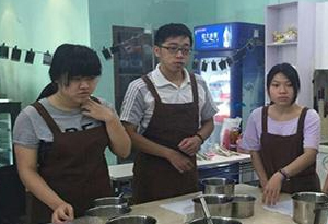 从无声面包店到无声创业:广东残疾人就业打开新天地