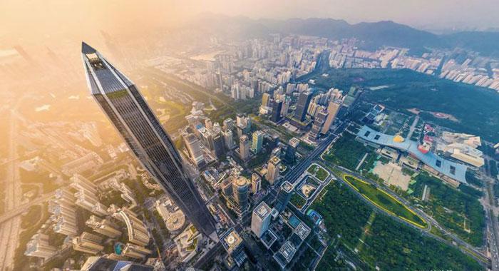 """深圳用大数据解决""""城市烦恼"""""""