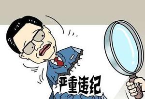 广东清远市原副市长石芳飞接受纪律审查和监察调查