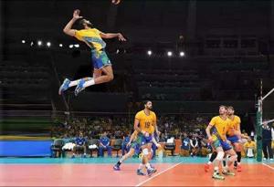 世界排球联赛江门站将开打 中国男女排均出战