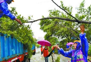 广东省旅游局提醒:关注天气变化 合理安排旅行