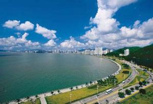茂名市政府携手华侨城集团合力发展茂名滨海旅游