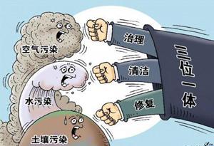 噪声超标废气直排 广东一五金厂被立案调查