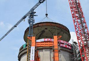 阳江核电5号机组具备商运条件