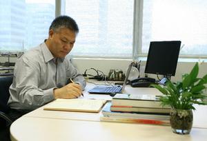 京信通信卜斌龙:技术引领进步 创新驱动发展