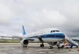 8月1日南航将开通广州-成都-稻城航线