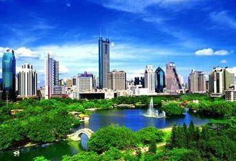 国际机器人挑战赛在深圳举行
