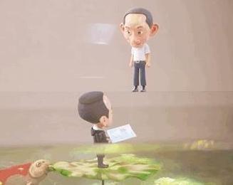 """袁隆平""""當""""動畫片主角,被萌翻的網友""""瘋狂打Call"""""""